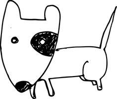 Pies, Pet, Podbite Oko, Zwierząt