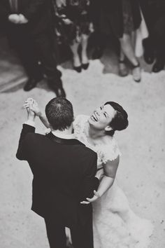 """I know an aerial angle will be hard in our set up but the idea i like is the spontaneity of this picture (specially because I'm not used to the """"first dance idea"""" so I'm a bit afraid of it."""