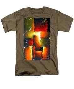 Men's T-Shirt (Regular Fit) - Eloquence