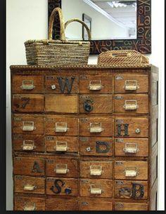 drewno szafka
