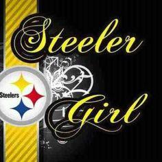 Steeler girl