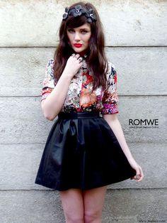 Charlene O     romwe.com