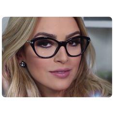 Make pra quem usa óculos