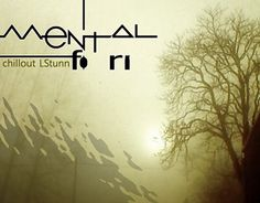 "Check out new work on my @Behance portfolio: ""Mental form (juvi cover art)"" http://on.be.net/1R74GNe"
