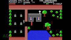 ADG Episode 229 - Hoosier City