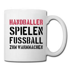 Handballer - Handball