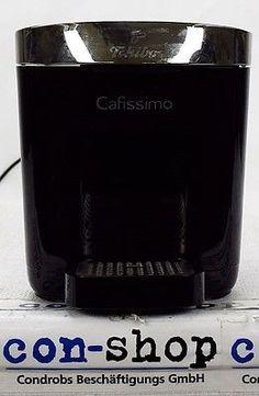 Tchibo Kaffeemaschine Cafissimo Duo Piano Black, 1700261sparen25.com , sparen25.de , sparen25.info