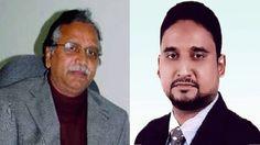 পিন্টু সরকারের সঙ্গে আপোষ করেননি - আব্দুস সালাম | Dhakar Khobor