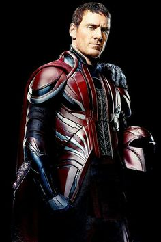 Super Magneto (Awesome!!)