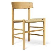 北欧家具:J39 シェーカーチェア / ボーエ・モーエンセン |北欧家具・雑貨のインテリア通販ショップ - morphica
