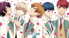 مشاهدة الحلقة 5 من انمي Starmyu 2nd Season مترجم - انمي اون لاين Manga Boy, Manga Anime, Anime Love, Anime Guys, Anime Stars, High School Musical, Cute Boys, Musicals, Seasons
