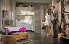 Michelle - Blog #Holly #Golightly's #Apartment (#Breakfast at #Tiffany's) Fonte : http://smallshopstudio.com/category/diy-talk/page/4/