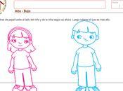 Alto bajo lógico matemática años Comics, Preschool Writing, Fine Motor, Bass, Activities, Cartoons, Comic, Comics And Cartoons, Comic Books