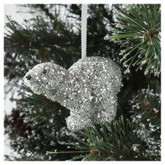 Buy Tesco Polar Bear Hanging Decoration from our Whitstable Winter range - Tesco.com