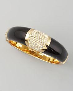bracelets bracelets bracelets! - ShopStyle: Rachel Zoe Domed Deco Bracelet