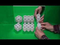 This Mind-Boggling Optical Illusion Will Blow You Away #Weird #WeirdNews