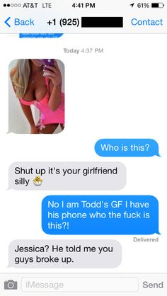 People Caught Cheating Red-Handed On Text
