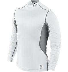 Nike Golf Men's Pro Thermal with Mesh Long Sleeve Shirt