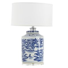 Wisteria is having their online warehouse sale so I thought I'd share a few of my favorite deals. There is tons of blue and white included. Blue And White China, Blue China, Flower Lamp, Lotus Flower, Tea Caddy, Oriental Design, Shop Lighting, White Decor, Wisteria