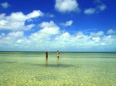 Beautiful Ambergris Caye Belize