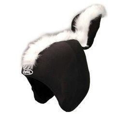 little stinker ski helmet cover