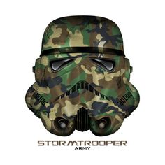 Check out this awesome 'STH+Camouflage+Army' design on Star Wars Pictures, Star Wars Images, Star Wars Art, Lego Star Wars, Stormtrooper T Shirt, Camo Gear, Star Wars Helmet, Futuristic Armour, Camo Designs