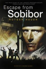 Escape from Sobibor FULL MOVIE HD1080p Sub English Play For