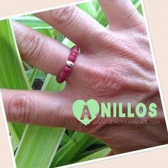 Anillos de MINERALES Todas las tallas #anillo #anilloelastico #gemoterapia #cuarzos #cristales #amatista #piedras #piedra #minerales #reiki #chakras #chakra #yoga #yogachallenge #wicca #cristaloterpia #tarot  OFERTA ESPECIAL: a partir de 3 unidades 10/unidad gastos de envío incluídos (para esto has de utilizar el cupón AMIGAS cuando realices la compra y se te hará un descuento automático en tu carrito)  Guaaauuuu !!! Anillos de un montón de minerales diferentes aquí tenéis donde escoger y…