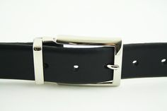 Elegant belt leather fotr man manufactured in Milan, Italy #Branni1970 #Leather #MadeInItaly