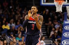 Bradley Beal's Shot Selection in Opener a Good Sign for Wizards - It was an up-and-down game for the Washington Wizards against the Orlando Magic on Wednesday night. After exploding for 31 points in the first quarter, the.....