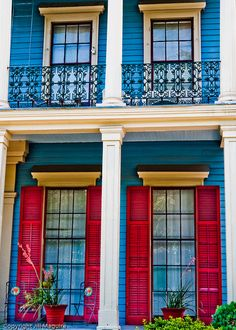 New Orleans, Garden District