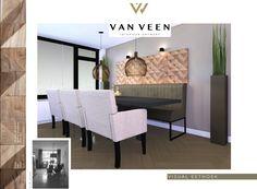 Pin by VAN VEEN Interieurontwerp on VAN VEEN Interieur Ontwerp ...