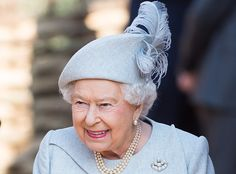 A Look Back At Queen Elizabeth II - Year By Year