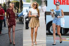 modelos looks street style top 10 moda tendencias candice swanepoel