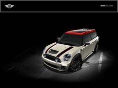 Mini Cooper is my favourite brand of vehicle evar!!!!!