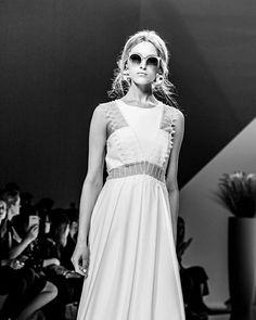 Bjork dress, Rembo Styling 2017 Alternative and different bride