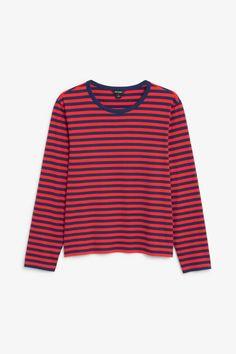 Tops - Clothing - Monki FI