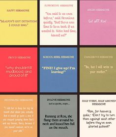 Hermione Granger- love book quotes Hermione Quotes, Hp Quotes, Love Book Quotes, Ron And Hermione, Harry Potter Hermione, Harry Potter Quotes, Harry Potter World, Hermione Granger, Ron Weasley