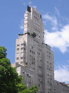 Edificio Kavanagh - Buenos Aires