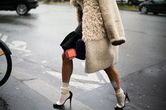 El sueño de la Costura El sueño de la Costura - fashion week PARIS january '14