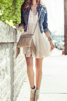 romwe: vestido de encaje muy bien ~