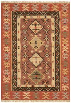 Teppich Wohnzimmer Carpet Modernes Design MATRIX GUILD BLUMEN RUG Wolle Gunstig