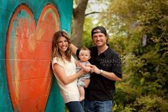 Shannon Payne Photography | Nashville TN Baby Photographer