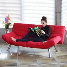 איש הפטריארך מתקפל מיטת ספת מיטת ספת ספה זוגית דירות קטן יצירתי אופנה אישית רוחב 1.8 m