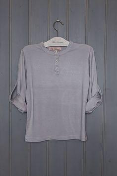 Camiseta Teo de la colección Primavera Verano 2011 de Miss Valentina