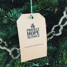 December 2015 was for the kids… We teamed up with Project Hope Alliance to help spread hope and cheer among the homeless children in Orange County.