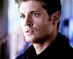 [gifset] #Jensen season 1 #supernatural
