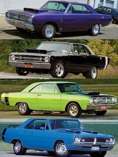 67/68/69/70 Dodge Dart