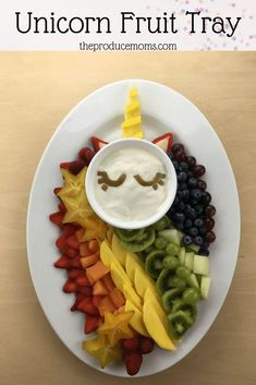 Ideas Fruit Platter Ideas For Kids Birthdays Veggie Tray For 2019 Fruit Juice Recipes, Blueberry Recipes, Fruit Drinks, Whole Food Recipes, Fruit Trays, Detox Recipes, Veggie Display, Veggie Tray, Smoothies For Kids