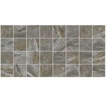 "American Olean Danya Basin 3"" x 3"" Mosaic mater bath shower floor"